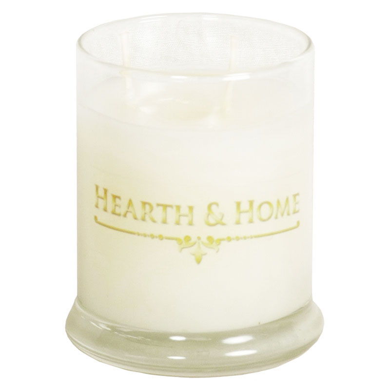 Libbey Status Jar Scented Candle - 8oz