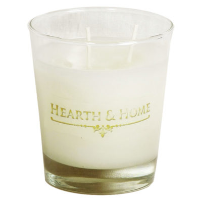 Libbey Tumbler Hi-Ball Old Fashion Scented Candle – 13oz