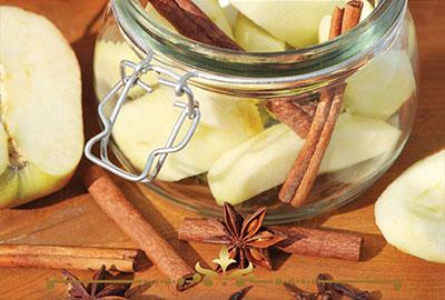Apple Jack & Peel
