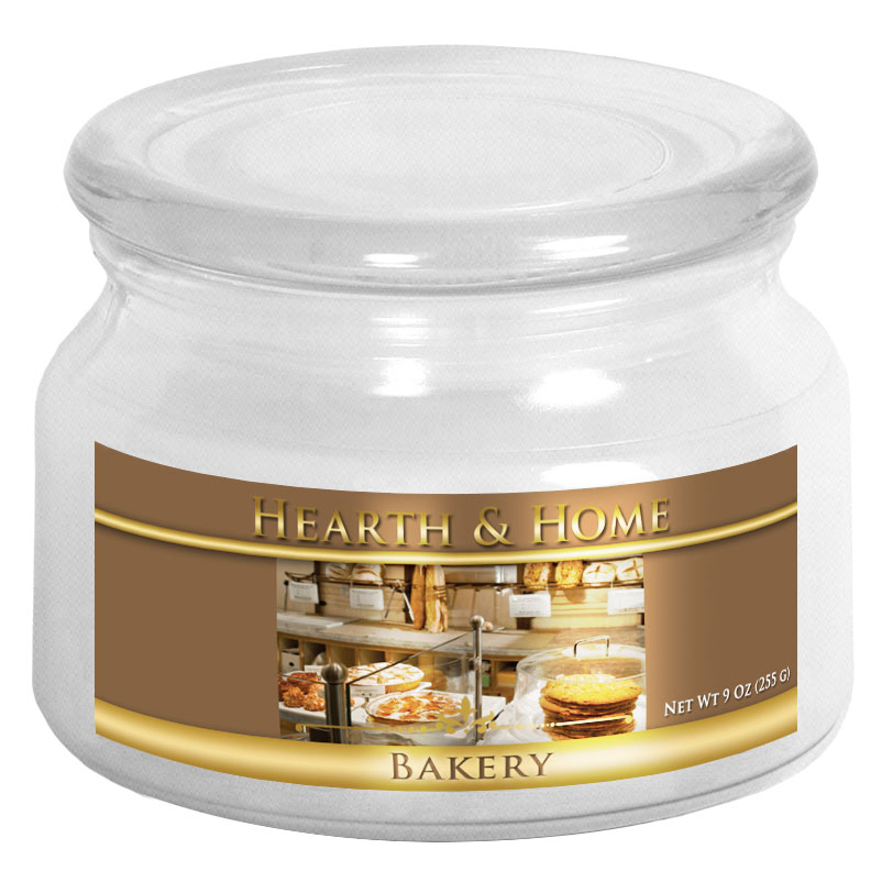 Bakery - Small Jar Candle