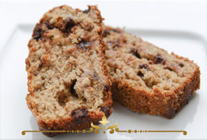 Banana Nut Bread Scented Candles