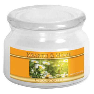 Chamomile - Small Jar Candle