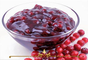 Cranberry Marmalade Scented Candles