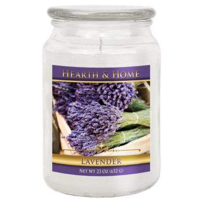 Lavender - Large Jar Candle