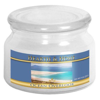 Ocean Overlook - Small Jar Candle