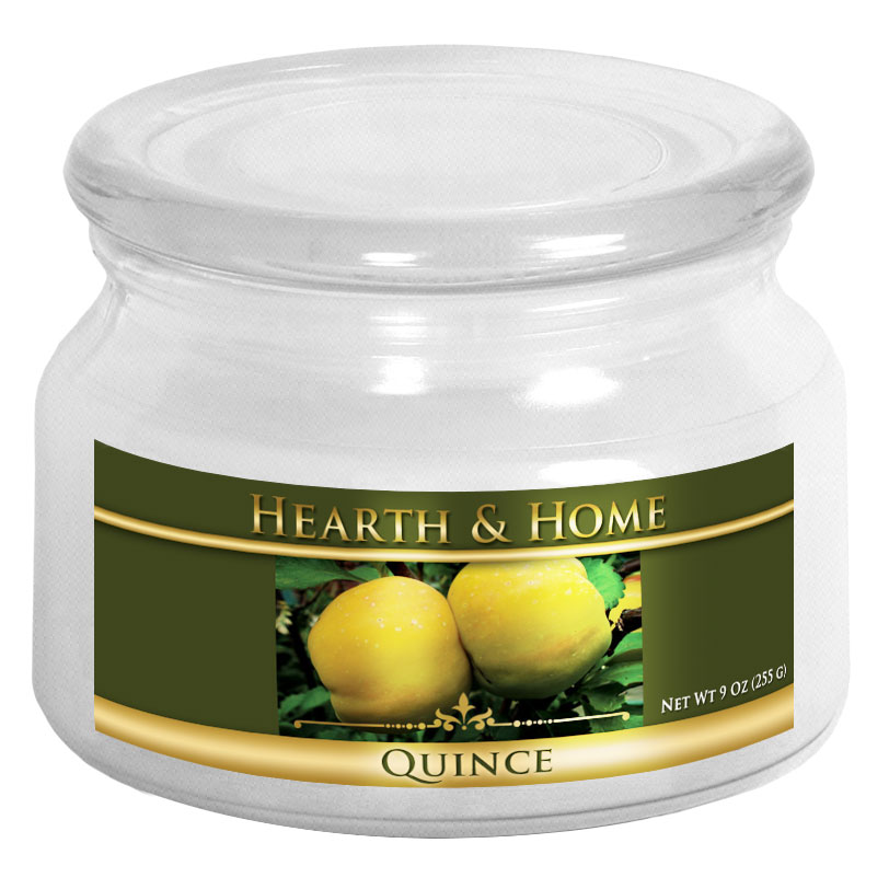 Quince - Small Jar Candle