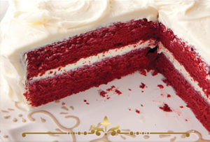 Red Velvet Cake Scented Candles